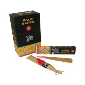 Tribal Soul Palo Santo Sticks