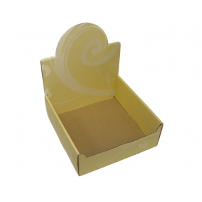 Display Box - 175x165x70mm