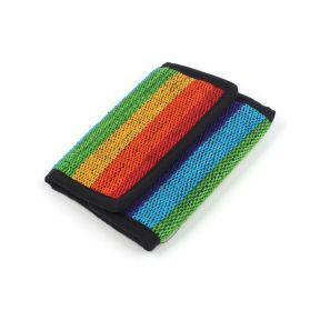 Gheri Rainbow Wallet