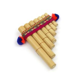 Mini Pan Pipes