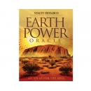 Earth Power Oracle by Stacey Demarco