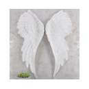 Pair of  Large Glitter Angel Wings