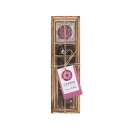 Crown Chakra Wooden Incense Gift Set