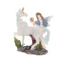 Flower Fairy and Unicorn in a Gift Bag - Display Box of 24