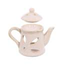 Ceramic Teapot Oil Burner